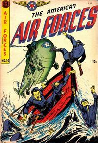 Cover Thumbnail for A-1 (Magazine Enterprises, 1945 series) #74