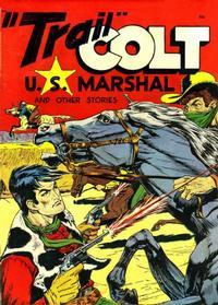Cover Thumbnail for A-1 (Magazine Enterprises, 1945 series) #24
