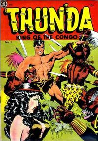 Cover Thumbnail for A-1 (Magazine Enterprises, 1945 series) #47
