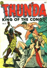 Cover Thumbnail for A-1 (Magazine Enterprises, 1945 series) #56