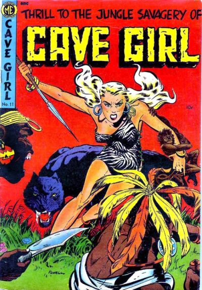 Cover for A-1 (Magazine Enterprises, 1945 series) #82