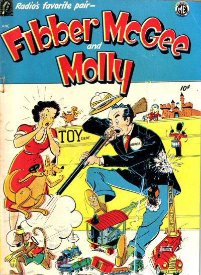 Cover for A-1 (Magazine Enterprises, 1945 series) #25