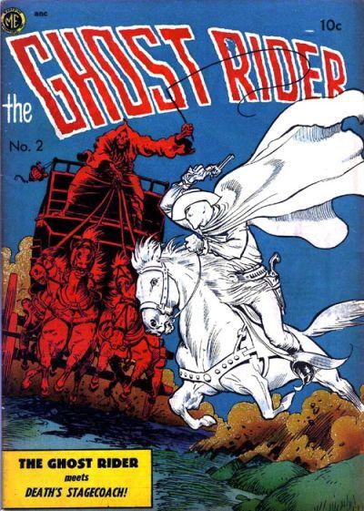 Cover for A-1 (Magazine Enterprises, 1945 series) #29