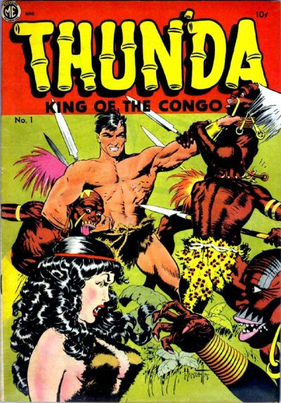 Cover for A-1 (Magazine Enterprises, 1945 series) #47