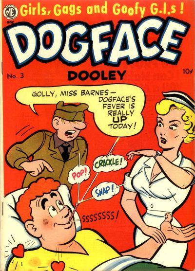 Cover for A-1 (Magazine Enterprises, 1945 series) #49