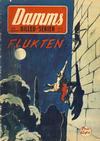 Cover for Damms Billedserier [Damms Billed-serier] (N.W. Damm & Søn [Damms Forlag], 1941 series) #8/1943
