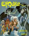 Cover for ElfQuest (Donning Company, 1981 series) #3