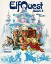 Cover for ElfQuest (Donning Company, 1981 series) #4