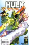 Cover for Hulk and Power Pack (Marvel, 2007 series) #3