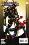 Cover for Ultimate Spider-Man (Marvel, 2000 series) #108