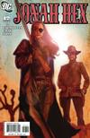 Cover for Jonah Hex (DC, 2006 series) #17