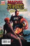 Cover for Marvel Zombies / Army of Darkness (Marvel / Dynamite Entertainment, 2007 series) #2