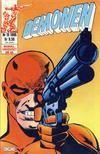 Cover for Demonen (Semic, 1986 series) #10/1986