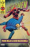 Cover for Demonen (Semic, 1986 series) #3/1989