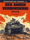 Cover for Den annen verdenskrig (Interpresse, 1977 series) #1 - Blitzkrig
