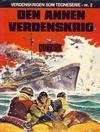 Cover for Den annen verdenskrig (Interpresse, 1977 series) #2 - Dunkirk