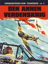 Cover for Den annen verdenskrig (Interpresse, 1977 series) #3 - Slaget om England