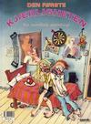 Cover for Den første kjærligheten (Semic, 1993 series)
