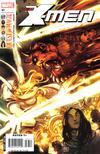 Cover for New X-Men (Marvel, 2004 series) #37