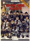 Cover for Den sorte ordens falangister (Semic, 1984 series)