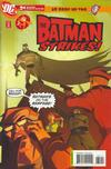 Cover for The Batman Strikes (DC, 2004 series) #31