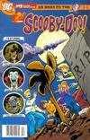 Cover for Scooby-Doo (DC, 1997 series) #113 [Newsstand]