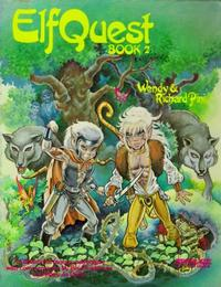 Cover Thumbnail for ElfQuest (Donning Company, 1981 series) #2