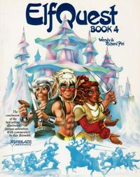 Cover Thumbnail for ElfQuest (Donning Company, 1981 series) #4