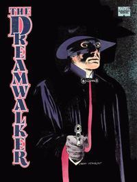 Cover Thumbnail for Marvel Graphic Novel: Dreamwalker (Marvel, 1989 series)