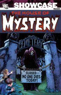 Cover Thumbnail for Showcase Presents: The House of Mystery (DC, 2006 series) #2