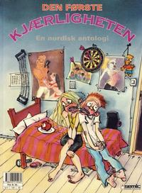 Cover Thumbnail for Den første kjærligheten (Semic, 1993 series)