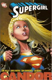 Cover Thumbnail for Supergirl: Candor (DC, 2007 series)