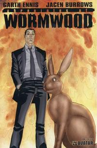 Cover Thumbnail for Garth Ennis Chronicles of Wormwood (Avatar Press, 2007 series) #2