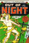 Cover for Out of the Night (American Comics Group, 1952 series) #11