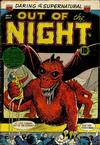 Cover for Out of the Night (American Comics Group, 1952 series) #14
