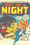 Cover for Out of the Night (American Comics Group, 1952 series) #16