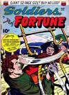 Cover for Soldiers of Fortune (American Comics Group, 1951 series) #1