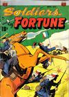 Cover for Soldiers of Fortune (American Comics Group, 1951 series) #4