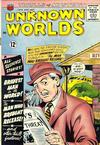 Cover for Unknown Worlds (American Comics Group, 1960 series) #15