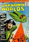 Cover for Unknown Worlds (American Comics Group, 1960 series) #19