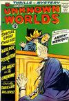 Cover for Unknown Worlds (American Comics Group, 1960 series) #24