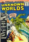 Cover for Unknown Worlds (American Comics Group, 1960 series) #29