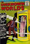 Cover for Unknown Worlds (American Comics Group, 1960 series) #36
