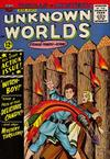 Cover for Unknown Worlds (American Comics Group, 1960 series) #38