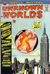 Cover for Unknown Worlds (American Comics Group, 1960 series) #44