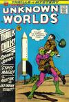 Cover for Unknown Worlds (American Comics Group, 1960 series) #45