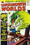Cover for Unknown Worlds (American Comics Group, 1960 series) #46