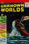 Cover for Unknown Worlds (American Comics Group, 1960 series) #47