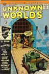 Cover for Unknown Worlds (American Comics Group, 1960 series) #49