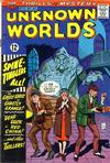 Cover for Unknown Worlds (American Comics Group, 1960 series) #52